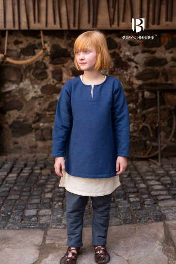 Children's Viking tunic Eriksson