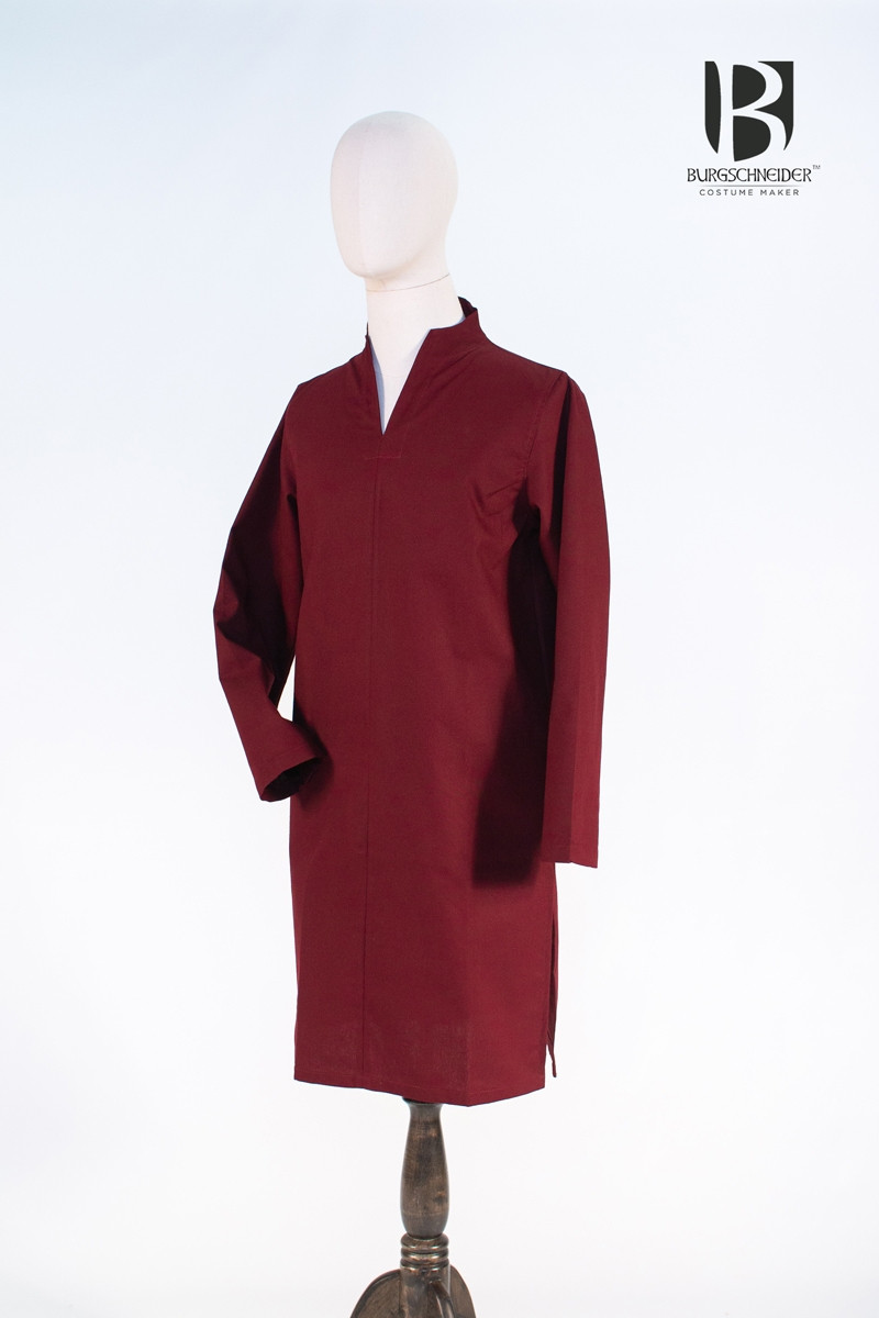 2f85b710b4020 Tunic Ekwin - Red