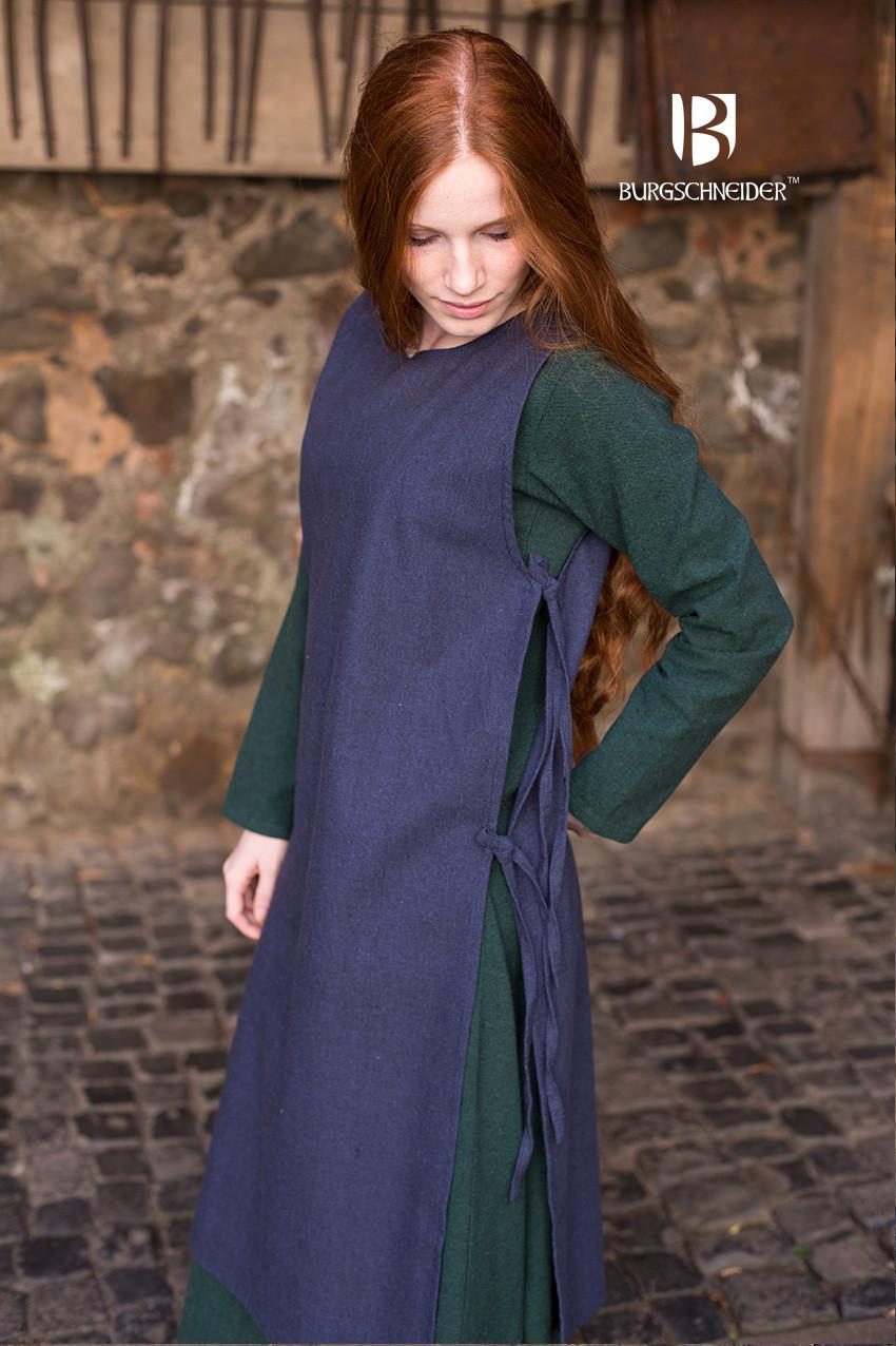 Wikinger kleid haithabu