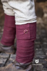 Wool Winingas Aki - Red