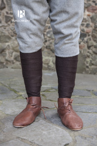 Wool Winingas Aki - Brown