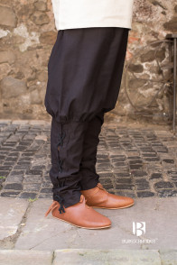 Pants Wigbold - Black