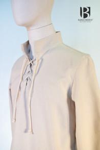 Shirt Tristan - Natural
