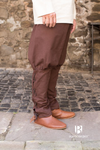 Pants Wigbold - Brown