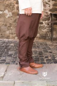 Pants Wigbold - Brown