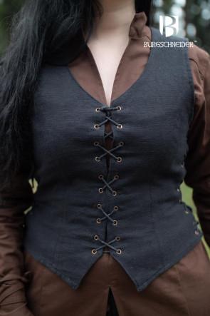 Weskit Marian - Black