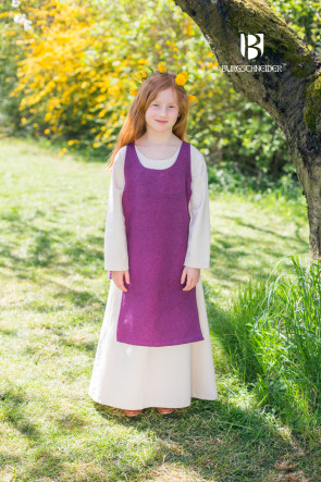 Liliac Childrens Dress Ylva by Burgschneider for medieval LARP