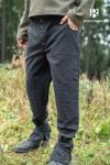 Pants Kergon - black