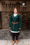 Wool Tunic Hyria - Green
