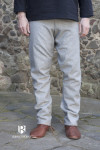 Thorsberg Pants Fenris - Wool Grey