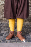 Wool Winingas Aki - Yellow