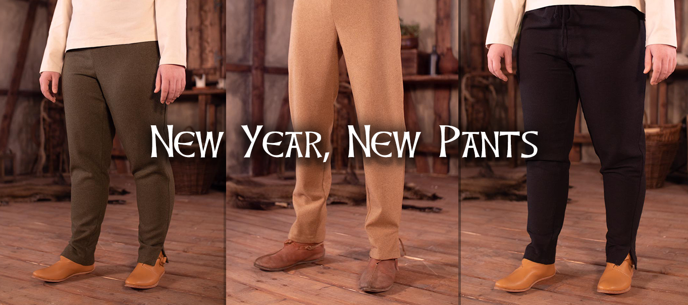 New Year, New Pants - Slider